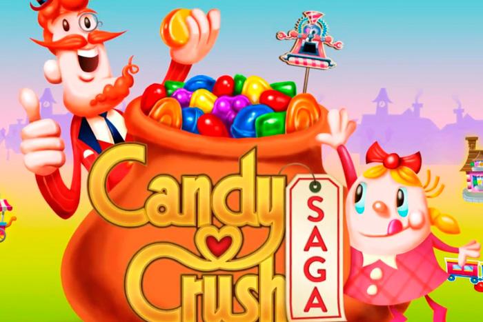 Activision/Blizzard compra la empresa creadora de Candy Crush Saga, Imagen 1