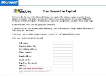 Mimail.Q es el nombre de la nueva variante de este pelígroso virus de correo, Imagen 2