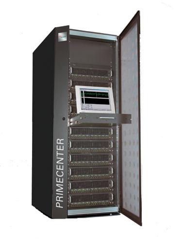 Fujitsu presenta nuevos servidores blade, Imagen 1
