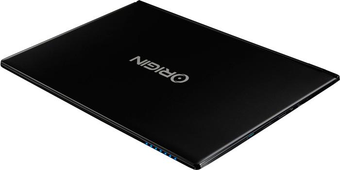 EVO15-s Pro es el portátil gaming ultrafino de Origin PC, Imagen 2