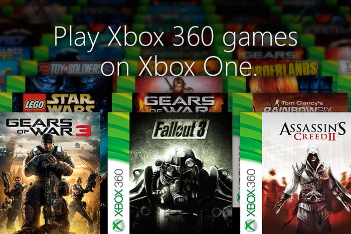 104 juegos de la Xbox 360 se podrán jugar en Xbox One esta semana, Imagen 1