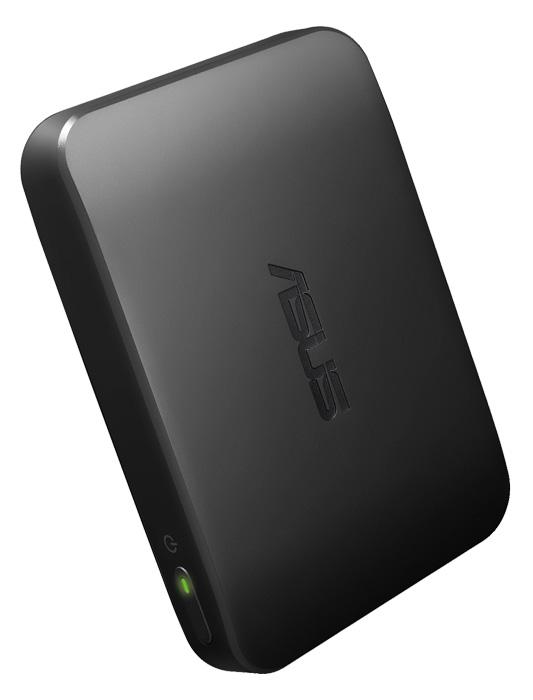 ASUS Clique R100, un reproductor de audio vía streaming, Imagen 1
