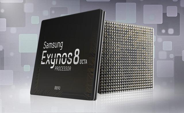 Samsung desvela el Exynos 8 Octa 8890 con su propia arquitectura, Imagen 1