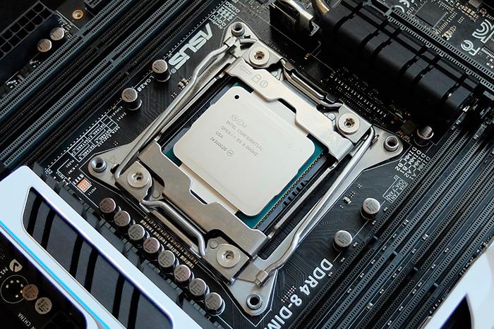 Se filtran los primeros detalles de los procesadores Intel Broadwell-E con hasta 10 núcleos, Imagen 1