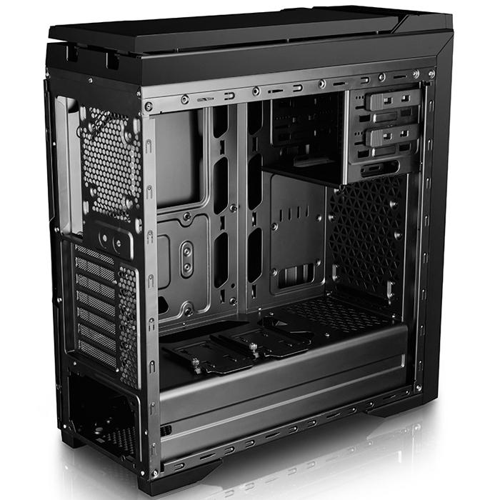 DeepCool anuncia su nueva torre ATX Dukase, Imagen 2
