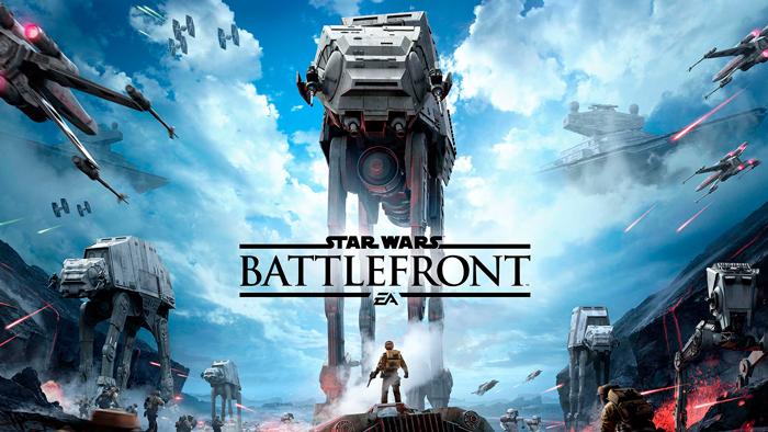 Ya disponible en España el Star Wars: Battlefront, Imagen 1