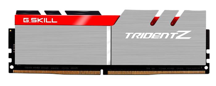G.SKILL lanza nuevos módulos TridentZ de memoria DDR4 a 4.133 MHz, Imagen 1