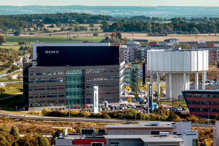 Sony desmiente que vayan a fabricar sus propios SoCs, Imagen 1