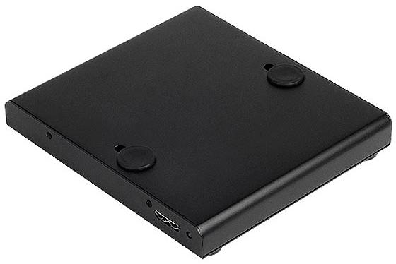 Silverstone lanza una carcasa para añadir discos duros a miniPC tipo NUC, Imagen 1