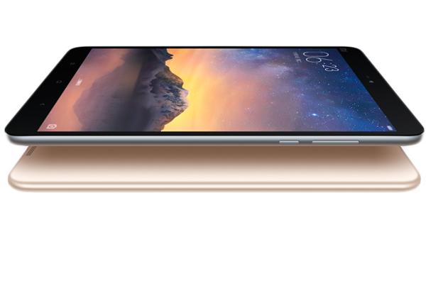 Mi Pad 2 es el nuevo tablet con cuerpo metálico de Xiaomi, Imagen 1