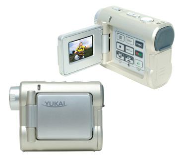 Speed 2 lanza al mercado dos nuevas cámaras digitales, Imagen 1