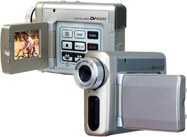 Speed 2 lanza al mercado dos nuevas cámaras digitales, Imagen 2