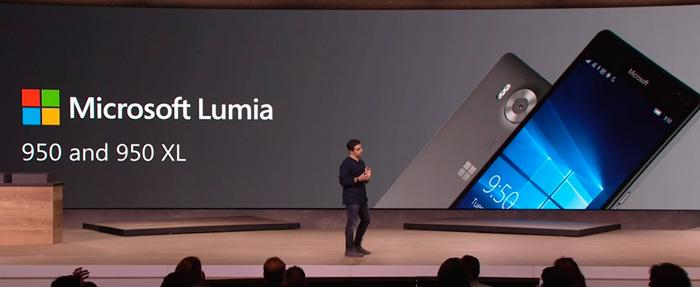 Llegan los Lumia 950 y 950 XL a España, Imagen 1