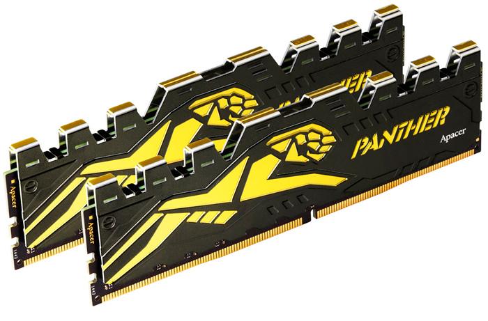 Apacer Panther DDR4, Imagen 1
