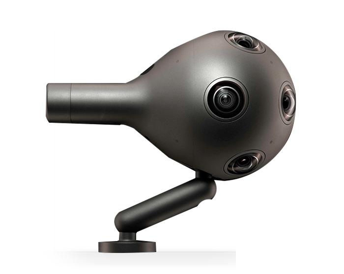 La cámara de realidad virtual Nokia OZO costará 60.000 Dólares, Imagen 2