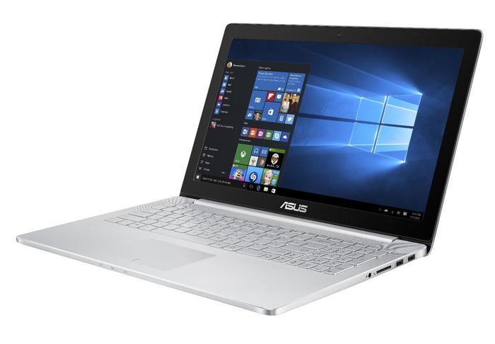 ASUS ZenBook Pro UX501, nuevo ultrabook de alto rendimiento, Imagen 1