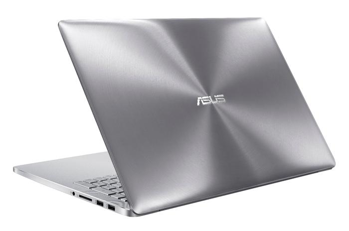 ASUS ZenBook Pro UX501, nuevo ultrabook de alto rendimiento, Imagen 2