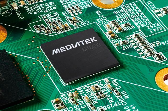Mediatek está trabajando en el nuevo SoC Helio X12, Imagen 1