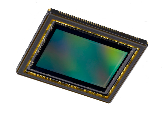 Ya es oficial: Sony compra la división de sensores fotográficos de Toshiba, Imagen 1