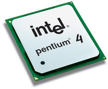 Intel renueva su gama de procesadores e incluye el nuevo Pentium 4 a 3,40 GHz, Imagen 1