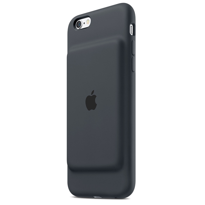 Apple Smart Battery Case, funda con batería para el iPhone 6 por 119 Euros, Imagen 2