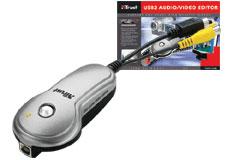 Nuevo Trust USB2 Audio/Video Editor, Imagen 1