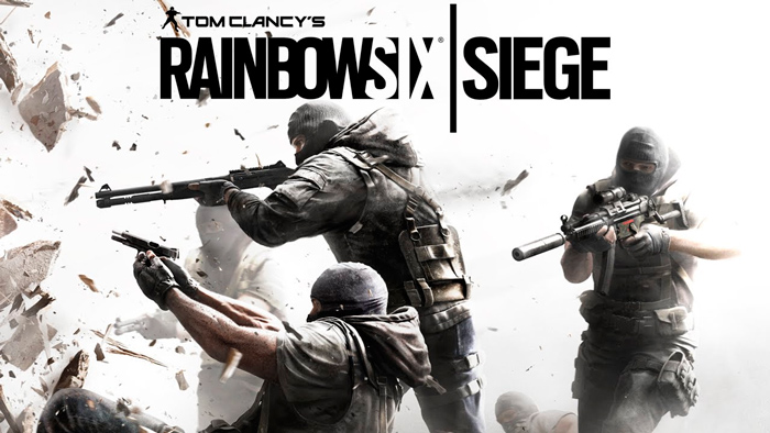 Ubisoft lanza un pack de texturas Ultra HD para el Rainbow Six Siege, Imagen 1