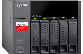 QNAP TS-531P, nuevo NAS con procesador de 4 núcleos y soporte 10GbE