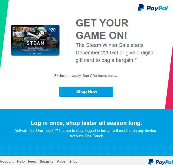 En 6 días darán comienzo las rebajas de Steam para Navidad, Imagen 2