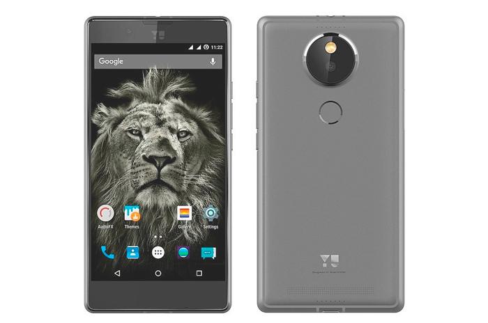 Yu Yutopia, smartphone de gama alta por menos de 350 Euros, Imagen 1