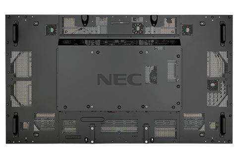 NEC se atreve con una pantalla de 75 pulgadas FullHD y 2.500 cd/m² de brillo máximo, Imagen 2