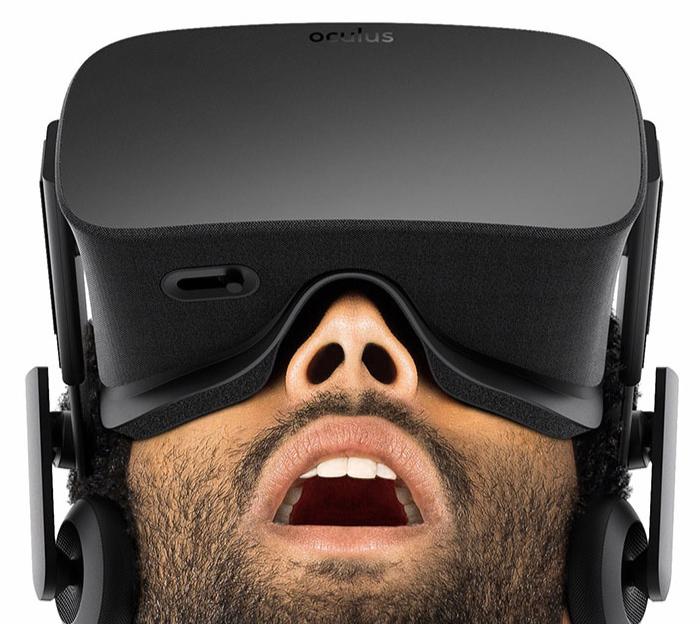 Se podrán reservar las Oculus Rift a principios de año, Imagen 1