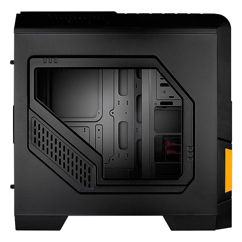 Cooltek desvela su nueva semi torre GT-04, Imagen 2