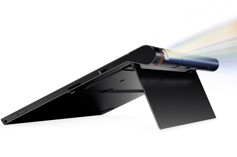 Lenovo llega a Las Vegas con su versátil y modular ThinkPad X1 Tablet, Imagen 2