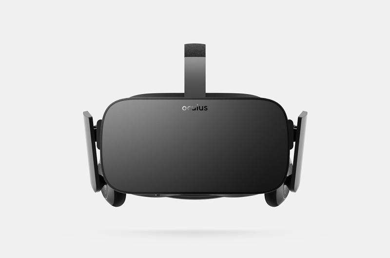Oculus devela el precio de sus gafas de realidad virtual Rift, Imagen 1
