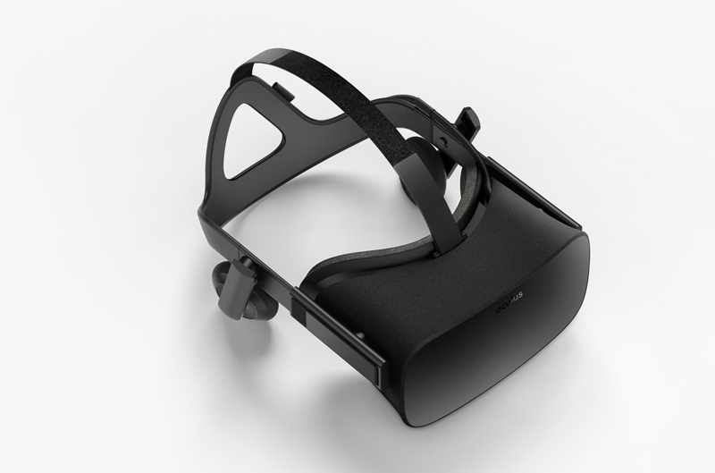 Oculus devela el precio de sus gafas de realidad virtual Rift, Imagen 2