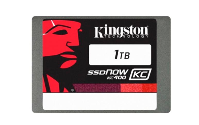 Kingston KC400, nuevos SSD corportativos, Imagen 1