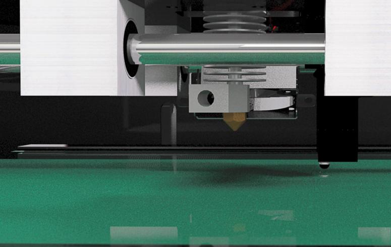 Polaroid entra en el mundo de la impresión 3D con su propia impresora, Imagen 2