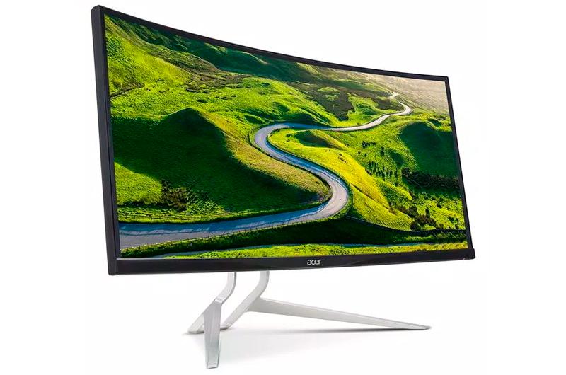 Acer actualiza su gama de monitores con propuestas gaming, USB-C y de marco fino, Imagen 3