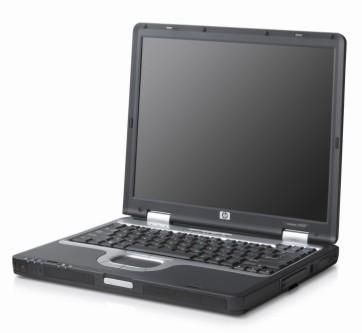 HP incorpora el nx5000 a su serie de portátiles, Imagen 2