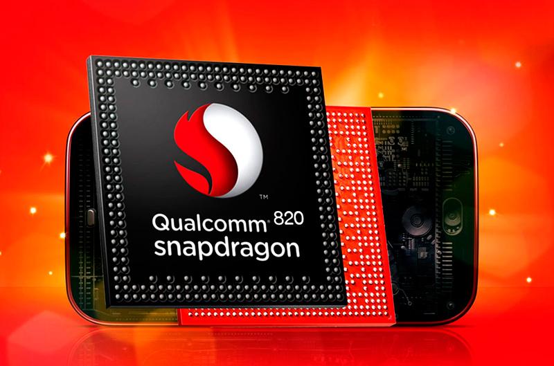 Samsung fabricará los Snapdragon 820 de Qualcomm, Imagen 1