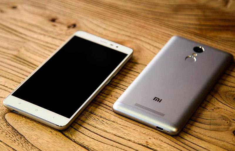 El nuevo Redmi Note 3 Pro de Xiaomi llega con un Snapdragon 650, Imagen 1
