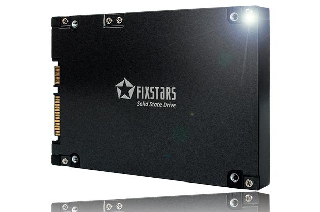 Fixstars lanza el SSD de mayor capacidad del mundo con 13 TB, Imagen 1