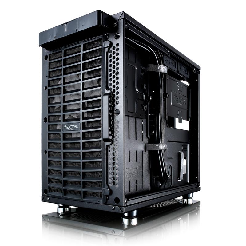 Define Nano S es la nueva torre ITX de Fractal Design, Imagen 2