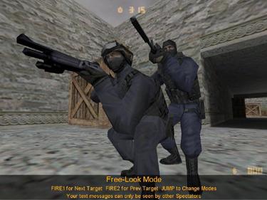 Universo Half-Life (2a Parte), Imagen 2