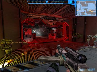 Universo Half-Life (2a Parte), Imagen 4