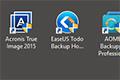 Software de backup para Windows 10