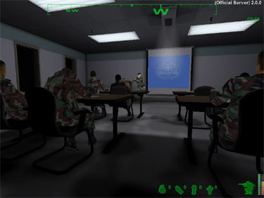 Review America's Army 2.0.0, Imagen 1