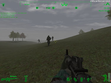 Review America's Army 2.0.0, Imagen 3
