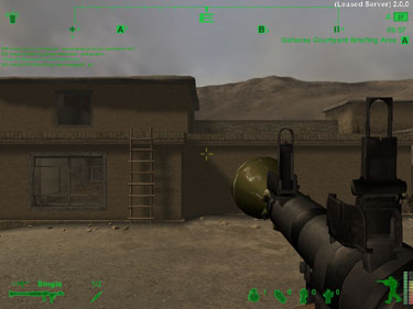 Review America's Army 2.0.0, Imagen 5